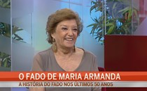 O fado de Maria Armanda