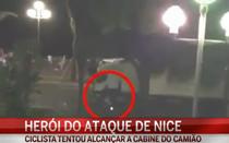 Conheça o herói do ataque de Nice