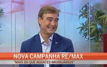 Nova campanha RE/MAX