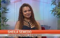 Sheila Semedo