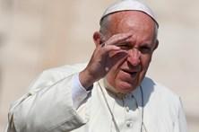 """Papa sugere que é melhor ser ateísta que um """"cristão hipócrita"""""""