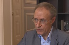 Louçã e Murteira Nabo no Conselho Consultivo do Banco de Portugal