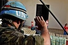 Três soldados da ONU morrem na República Centro-Africana