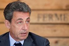 Sarkozy quer banir burkini