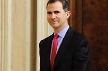 Rei de Espanha preside a comemoração dos 100 anos de central hidroelétrica da EDP