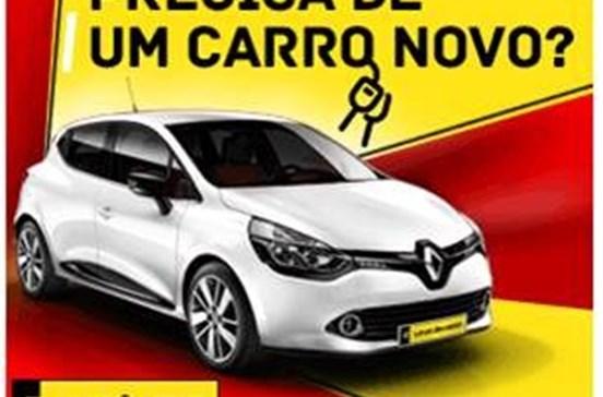 Unicâmbio lança Sorteio de Automóvel