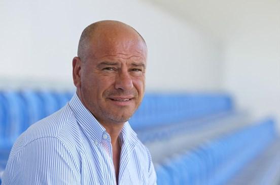 José Mota deixa o Desportivo das Aves