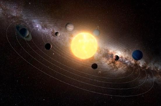 """Cientistas descobrem """"super Terra"""" que pode ser habitável"""