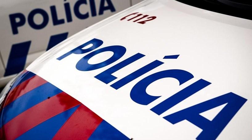 Comandantes alertam para desmotivação na PSP