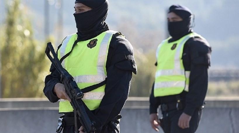 Polícia espanhola detém falso cônsul da Guiné Bissau