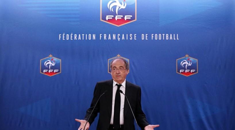 Presidente da federação francesa elogia alargamento do Mundial