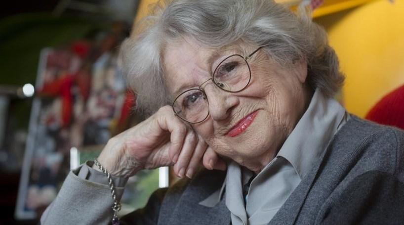 Eunice Muñoz homenageada pelos 75 anos de carreira