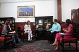 Venezuela e Colômbia criam BI fronteiriço