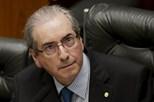 Deputado Eduardo Cunha detido no Brasil