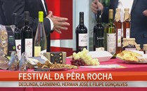 Festival da Pêra Rocha