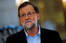 Rajoy perde primeira votação com 180 votos contra