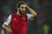 Mulher de empresário trava Rafa no Benfica