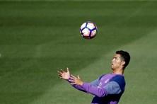 Fotógrafo luso-canadiano quer juntar Cristiano Ronaldo à sua lista de celebridades