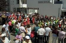 Mais de um milhão de pessoas em três dias de romaria da Agonia