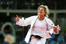 Telma Monteiro continua no Benfica