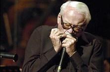 Morreu o músico belga Toots Thielemans