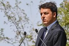 Matteo Renzi perde referendo em Itália