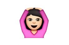 Será que está a utilizar corretamente os emojis?