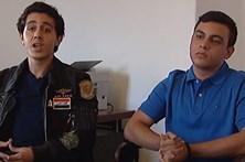 PJ suspeita que iraquianos tinham segurança