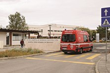 Caos nas urgências hospitalares