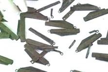 """Indiano engole 40 canivetes devido a """"poderes espirituais"""""""