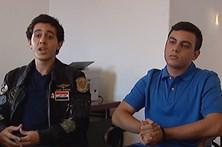 Justiça pede levantamento da imunidade de jovens iraquianos