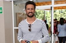 César Peixoto quer baixar pensão para 150€