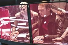 Star Trek traz mais humor e mais efeitos