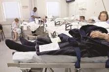Falta de cirurgiões deixa doentes em risco de vida