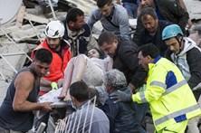 Quatro mil portugueses nas zonas afetadas pelo sismo