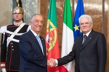 Marceloenvia condolências a homólogo italiano