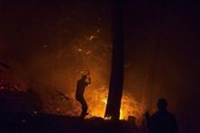 PJ deteve suspeito de atear dois fogos em Resende