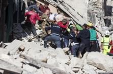 Número de mortos em Itália sobe para 159