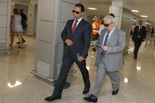 Embaixador do Iraque já está a caminho de Bagdade