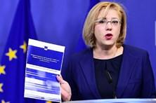 """Situação dos incêndios em Portugal é """"prioridade absoluta"""" para a UE"""