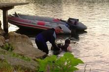 Encontrado corpo de desaparecido no rio Tua