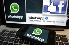 WhatsApp vai partilhar números de telefone com Facebook