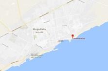 Terroristas explodem restaurante na Somália