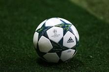 Benfica recebe Besiktas no primeiro jogo da 'Champions'