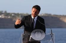 Governo italiano decreta estado de emergência
