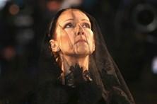 Céline Dion revive drama do cancro