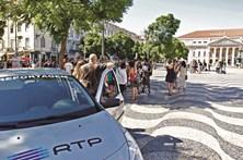 RTP perdeu um terço dos trabalhadores