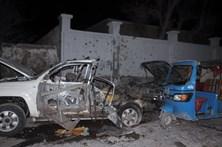 Sete mortos em ataque em restaurante na Somália