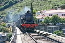 Comboio histórico do Douro transportou 5.677 turistas