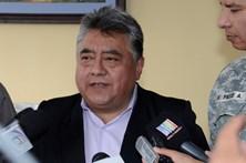 Vice-ministro da Bolívia assassinado por manifestantes